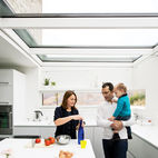 7 Times Skylights Stole the Show