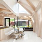 6 Plywood-Loving Kitchens