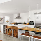 9 Transformative Renovations in Austin