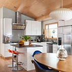 Sunny Berkeley Bungalow Renovation