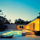 Modern Homes in the Hamptons