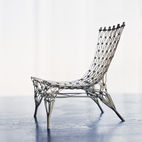 World-Renowned Designer Marcel Wanders on Designing Unique Objects