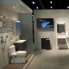 Kitchen and Bath Highlights from Dwell on Design 2015