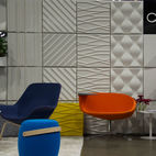 Furniture and Accessories Highlights from Dwell on Design 2015