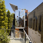 This Net-Zero Residence Might Be the Greenest Home in San Francisco