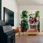 Tour the Cozy and Quirky Madrid Apartment of Product Designer Alvaro Catalan de Ocon