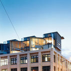 7 Modern Apartments in Historic Buildings