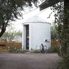 5 Repurposed Cylindrical Structures