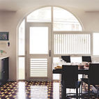 A Look at Arches in the Modern Home
