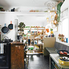 8 Quirky and Eclectic Homes