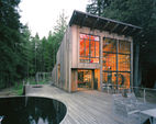 Beauty and Brains: Building Sustainably With Redwood