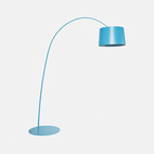 modern furniture products bright colors foscarini twiggy lamp