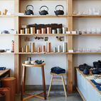 A Cute Mom-and-Pop Shop in L.A. Showcases the Latest Japanese Design