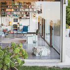 Modern Renovation of a Midcentury House in Los Angeles