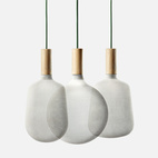 Afilla pendant lights