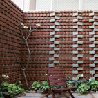 Modern Ways to Use Brick