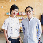 Ask the Expert: Gift-Buying Tips from Angie Myung of Poketo