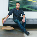 Ask the Expert: Gift-Buying Tips from Interior Designer Cliff Fong
