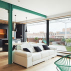 House of the Week: Color Mixing in Madrid