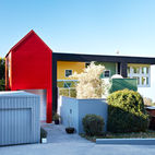 Thank Sottsass for the Most Memphis House Imaginable
