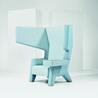 Dutch Duo Crafts Contemporary, Efficient Office Furniture