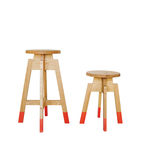 Tall and Small stools