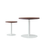 Round Pedestal Tables