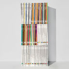 What Does 15 Years of Dwell Look Like? Here Is Every Single Issue in One Image