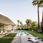 An Energy-Efficient Hybrid Prefab Keeps Cool in the Palm Springs Desert