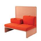 Lagunitas Seating by Toan Nguyen for Coalesse