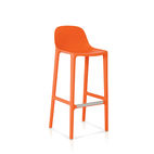 Broom stool