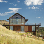5 Rugged, Modern Homes in the Mountains