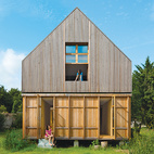 8 Gabled Houses We Love