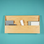 Fju desk by Kaschkasch