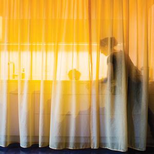 Custom curtain by Manhattan Textiles