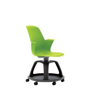 IDEO flexible furniture steelcase
