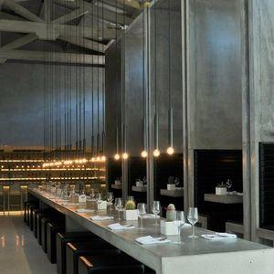 Workshop Kitchen + Bar in Palm Springs.