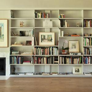Midcentury Miami Home Living Room