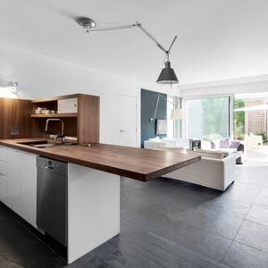 Montreal kitchen renovation