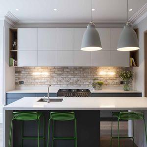 Brackenbury kitchen