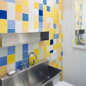 Brooklyn Artist Studio Bathroom