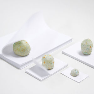 Chiaozza Paper Paperweights from the exhibition NYCxSkymall