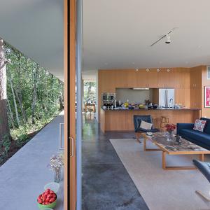 modern living room sofa kitchen