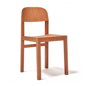 Sølvgade Chair by Cecilie Manz