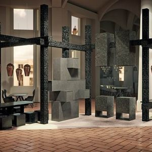 The Restaurant by Caesarstone and Tom Dixon