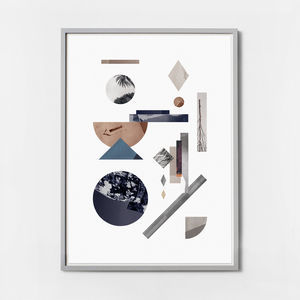 Kristina Krogh's Fragments No. 1