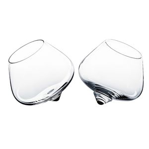 Liqueur glasses from Normann Copenhagen