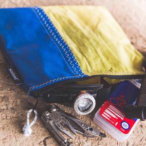 Sealand outdoor gear by Jasper Eales