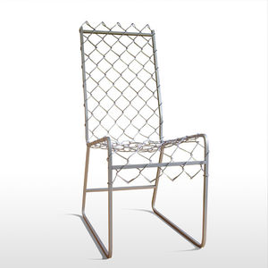 Cafe America chair by Grain Design