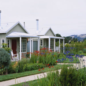 Carneros Cottage